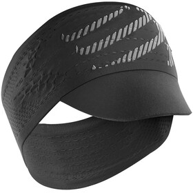 Compressport Cycling On/Off La Visiere Black